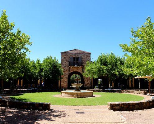 Waterford Wine Estate Stellenbosch
