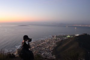 Lions Head Cape Town and Winelands